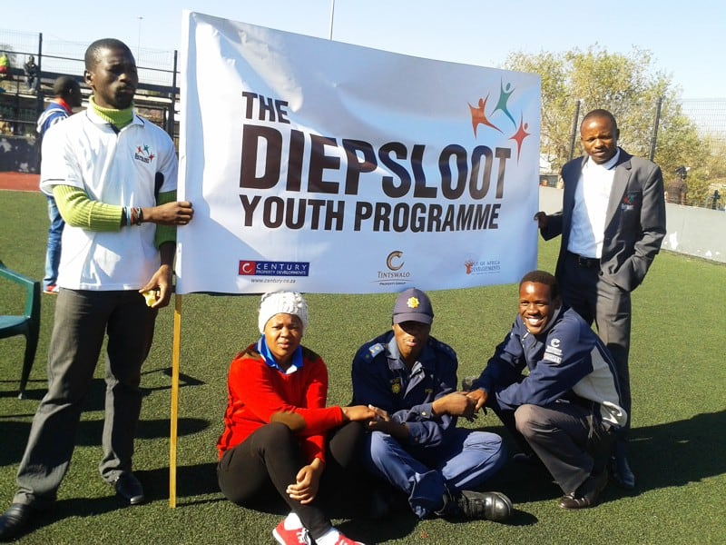 The Diepsloot Youth Programme