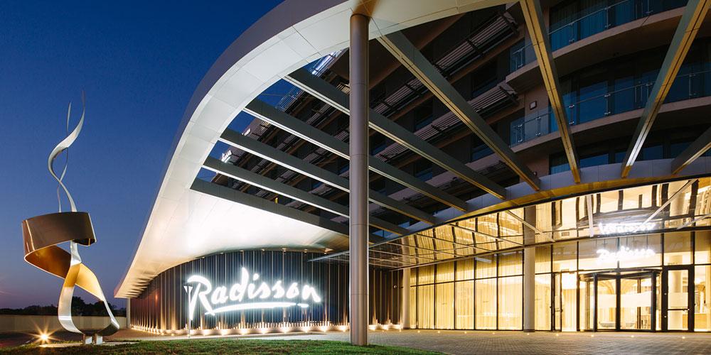 Radisson Hotel gallery