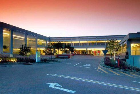 Blubird Shopping Centre