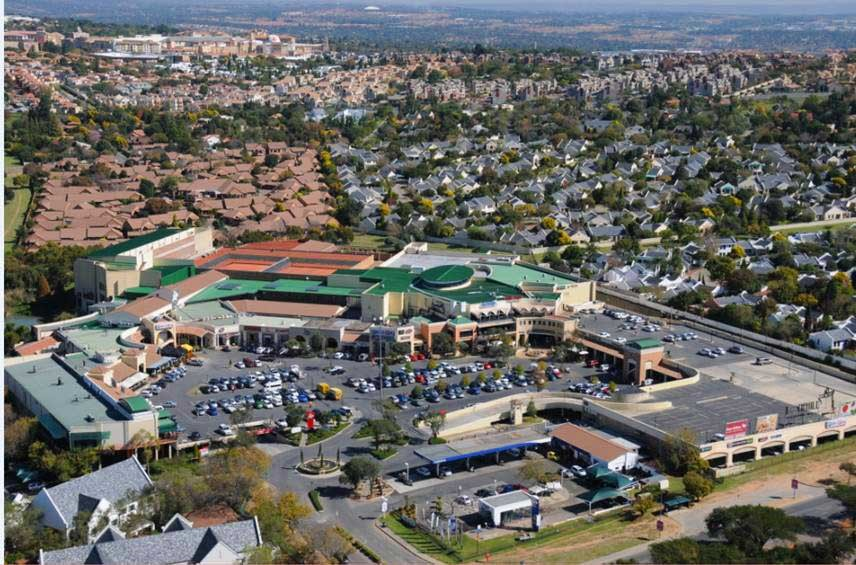 Lonehill Shopping Centre gallery