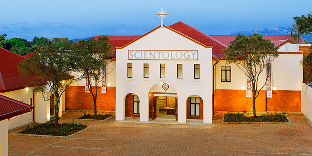 Church of Scientology gallery