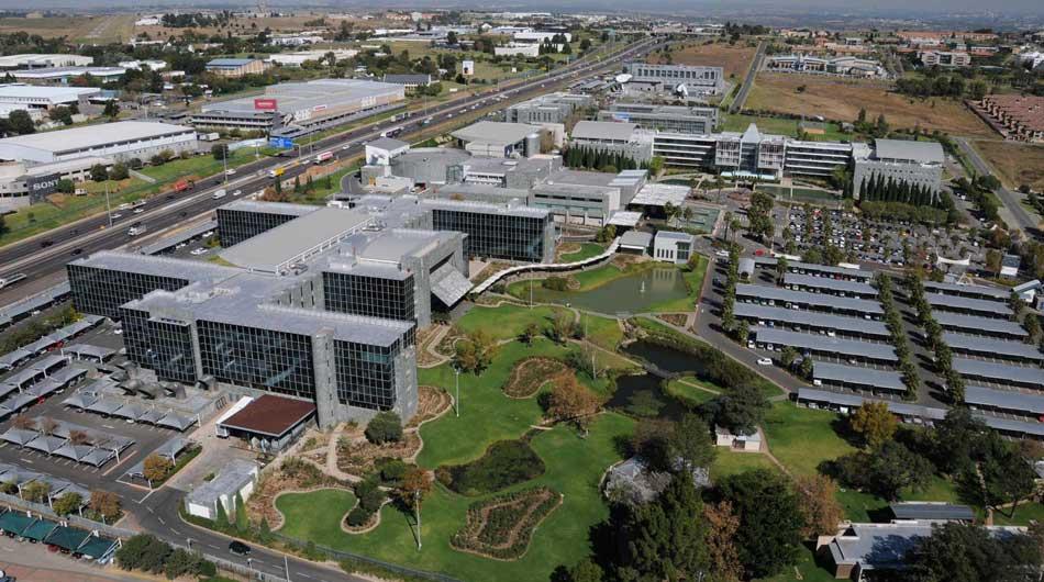 Vodacom Techno Park gallery