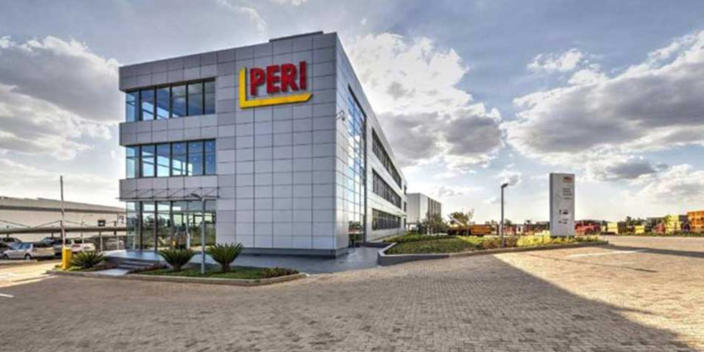 Peri gallery