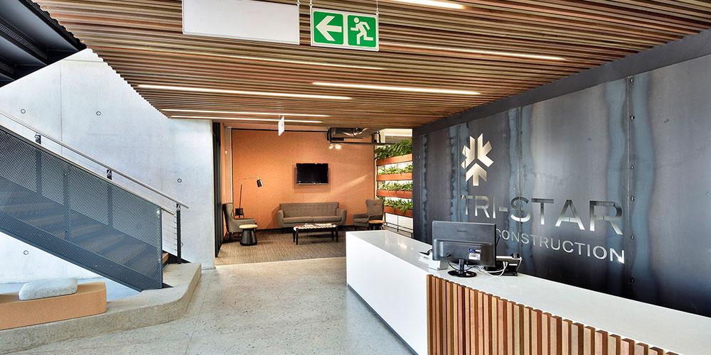 Tri-Star Construction Head Office gallery