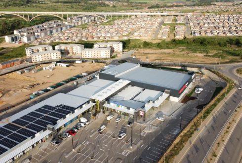 Riverside Square Shopping Centre