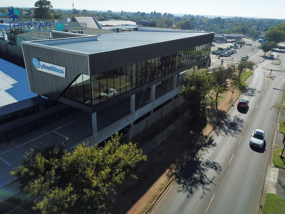 Northmead Square gallery